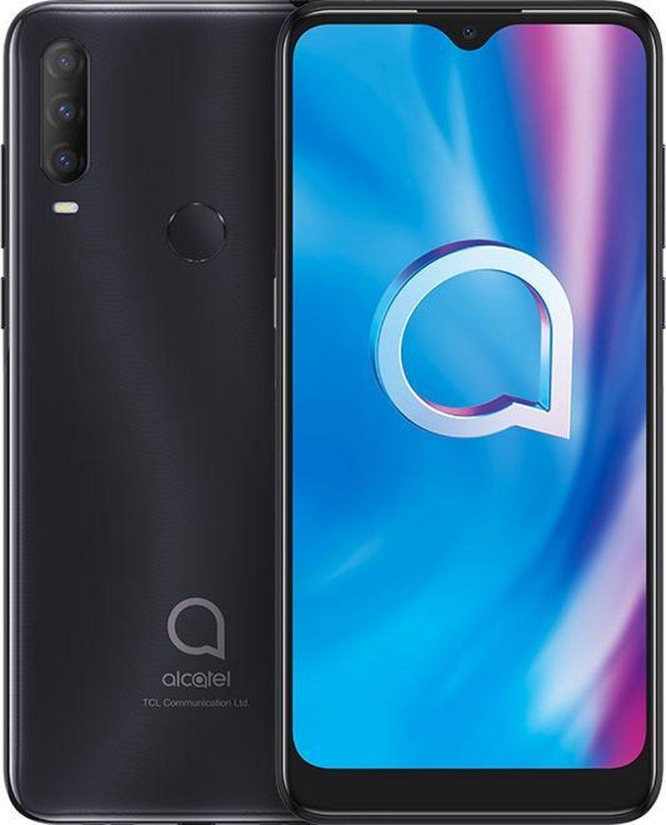 Alcatel 1S (2020) – 32GB – Grijs kopen