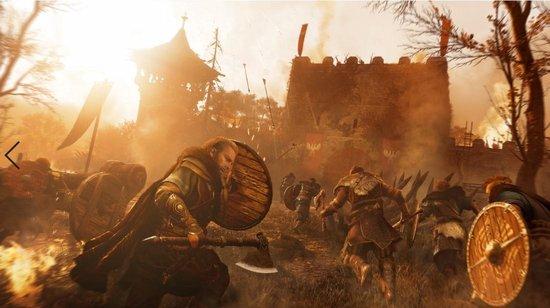 Assassin's Creed Valhalla - Xbox One & Xbox Series X
