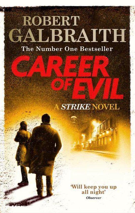 Afbeelding van Career of Evil