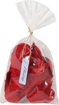 Zakje drijvende bloemblaadjes - Rozenblaadjes - Romantisch - Bad blaadjes - Valentijn - Floating