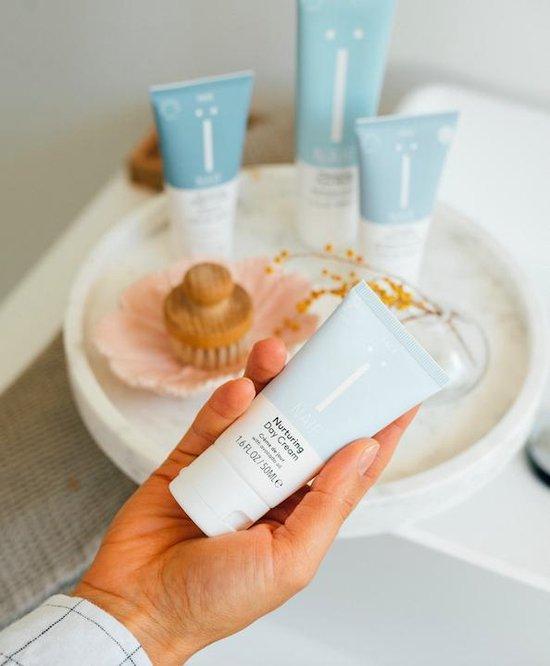 Naïf Natuurlijke verzorgende Dagcrème - voor elk huidtype - 50ml