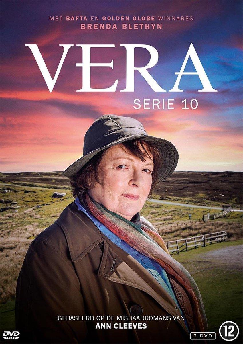 Vera (Seizoen 10)