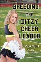 Breeding the Ditzy Cheerleader