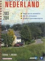 Nederland wegenatlas 2003/2004