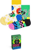 Happy Socks Kids Disney Giftbox
