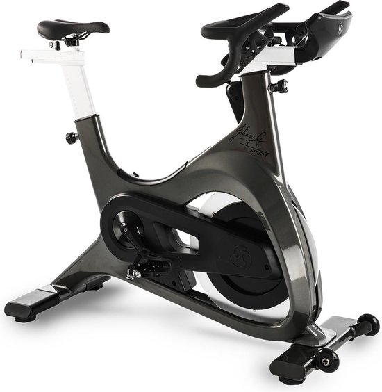 Spirit Fitness 'Johnny G' JB950 Professionele Spinningfiets