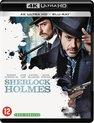 Sherlock Holmes (4K Ultra HD Blu-ray)