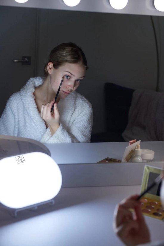 Bol Com Professionele Led Daglichtlamp Depressie Lichttherapie Vitamine D Zonlicht