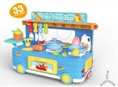 Fast Food Truck   Speelset 3+