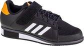 Adidas Power Perfect 3 FU8154, Mannen, Zwart, Sportschoenen maat: EU