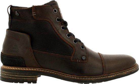Bullboxer 870K56536C Ankle Boot Men Brown 41