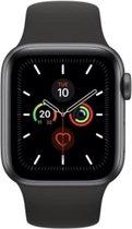 Swirl Watch Series 5 - Smartwatch - Zwart