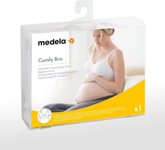 Medela Zwangerschaps- & voedingsbeha Comfort - Zwart S