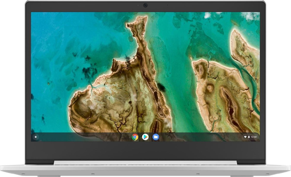 Lenovo IdeaPad 3 Chromebook 82C10014MB – Chromebook – 14 Inch – Azerty