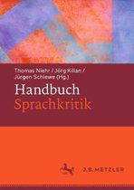 Handbuch Sprachkritik