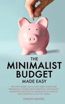 The Minimalist Budget Made Easy