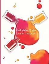 Nail Salon & Spa Client Tracker