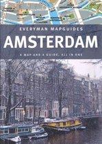 Amsterdam Everyman Mapguide (2016)