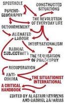 Boek cover The Situationist International van
