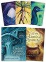 Afbeelding van het spelletje Liminal Spirits Oracle