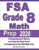 FSA Grade 8 Math Prep 2020