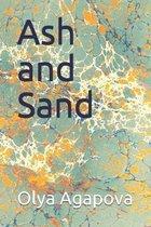 Ash and Sand