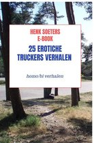 25 erotiche Truckers verhalen
