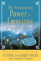 ASTONISHING POWER OF EMOTIONS,