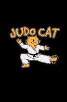 Judo cat