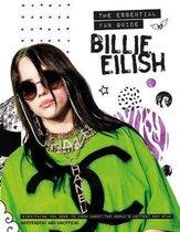Boek cover Billie Eilish - The Essential Fan Guide van Malcolm Croft (Hardcover)