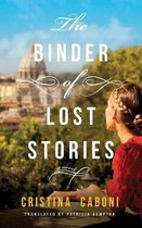 The Binder of Lost Stories