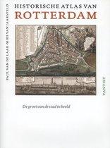 Historische atlassen  -   Historische atlas van Rotterdam