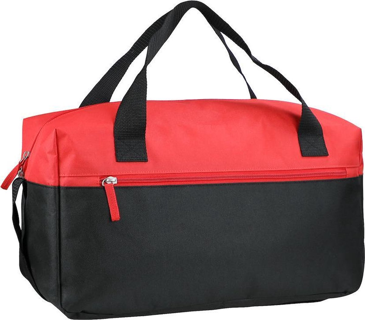 Derby of Sweden Bags - Sky Travelbag - Reistas - Rood kopen
