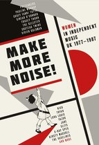 Make More Noise - Women In Independent Music Uk 19