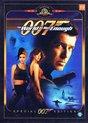 James Bond The World Is Not Enough DVD Special Edition Actie Film met Pierce Brosnan Taa: Engels Ondertiteling NK Nieuw!