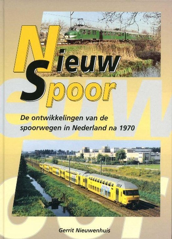 Nieuw Spoor
