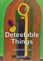 Detestable Things