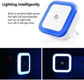 Nachtlampje met sensor | Led Lamp | Verlichting | Kinderkamer Decoratie
