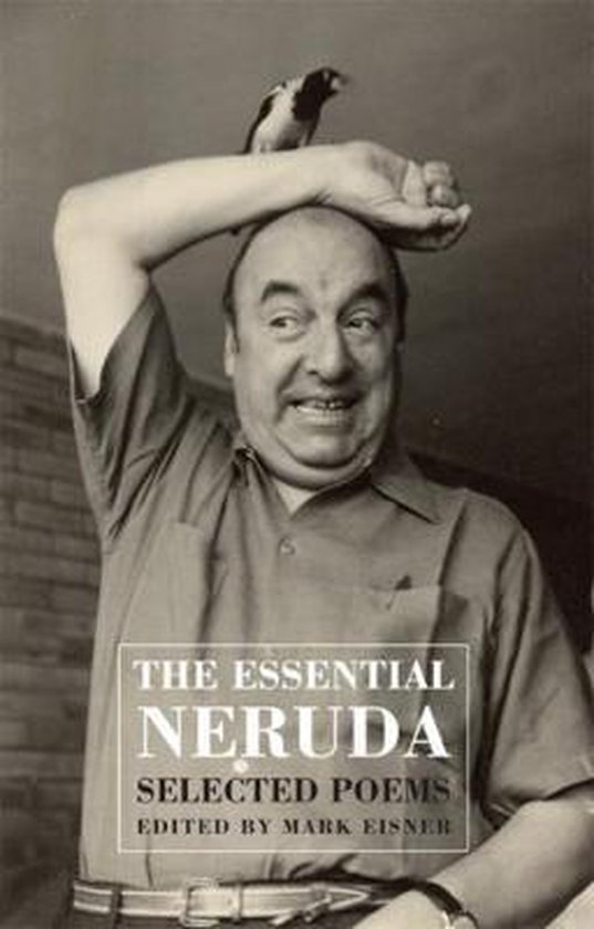 Boek cover Th Essential Neruda van Pablo Neruda (Paperback)