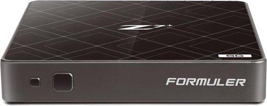 Formuler Z7 Plus
