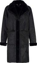 Expresso Lammy coat Dames Jas Maat UK18-EU44