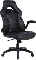 IVOL Gamestoel Prime Zwart - Gaming chair