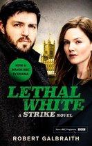 Boek cover Lethal White van Robert Galbraith (Onbekend)