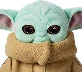 Baby Yoda Knuffel 30cm