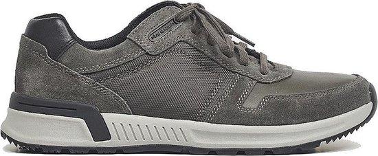 Pius Gabor 1007.10.03 Heren Sneaker - Grijs - Maat 42.5