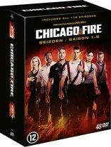 Chicago Fire Seizoen 1 t/m 8 Boxset