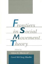 Frontiers in Social Movement Theory