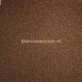 Cichlide granulaat medium (1,2 - 1,5mm)