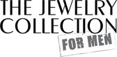 The Jewelry Collection For Men Manchetknopen