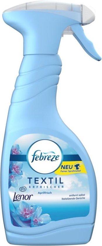 Febreze Textielverfrisser Spray - April Fresh - 500 ml